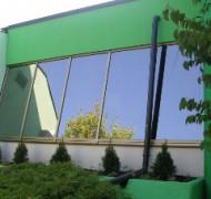 Sanacija hotela ROBIN - Žalec