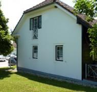 Sanacija vasi LIPA - Terme OLIMIA